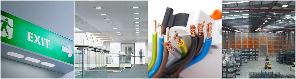 Commercial Electricians, Croydon, Surrey & South London