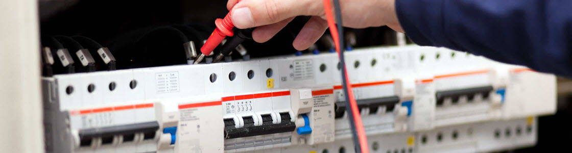 EICR certificates - Electricians, Croydon, Surrey & South London